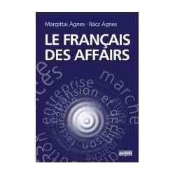 Le francais des affaires - Francia üzleti nyelv