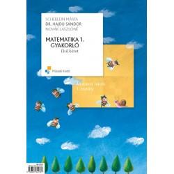Matematika 1. I. kötet