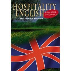 Hospitality English - Angol közép- és felsőfokon