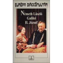 Galilei, II. József