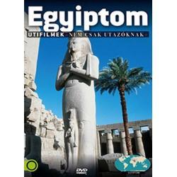 DVD Egyiptom