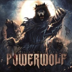 CD Powerwolf: Blessed & Possessed - Tour Edition (Limited Digipak 2CD)