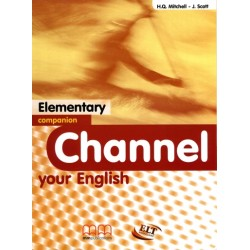 Channel your English Elementary Companion