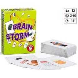 Brainstorm - Kreatí(v)agy?