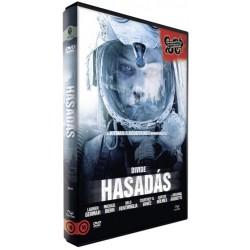 DVD Hasadás