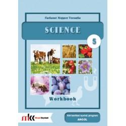 Science Workbook 5
