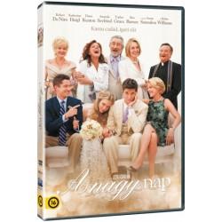 DVD A nagy nap