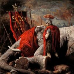 CD Ex Deo: The Immortal Wars (Digipak)