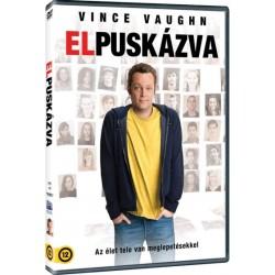 DVD Elpuskázva