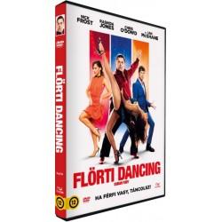 DVD Flörti Dancing