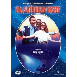 DVD Mr. Saturday Night