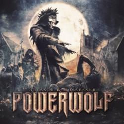 CD Powerwolf: Blessed & Possessed