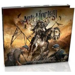 CD Anti-Mortem: New Southern (Limited Digipak)