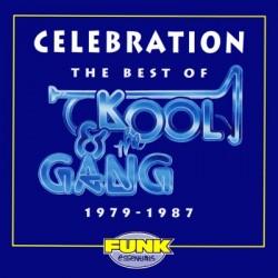 CD Kool & The Gang: Celebration: The Best Of Kool & the Gang 1979-1987