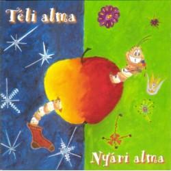 CD Alma Együttes: Téli alma - Nyári alma