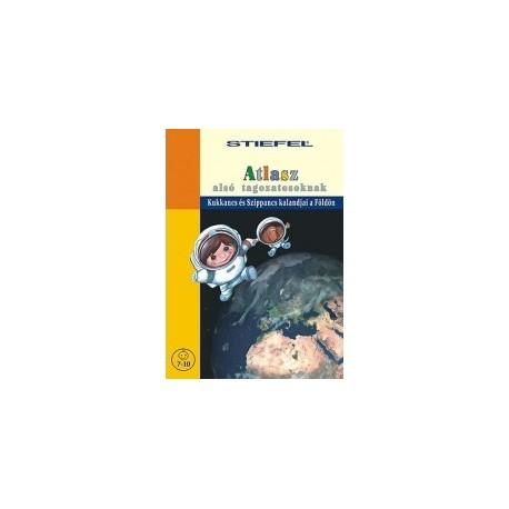 SL-005 Atlasz alsó tagozatosoknak