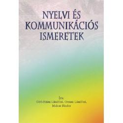 Nyelvi és kommunikációs ismeretek