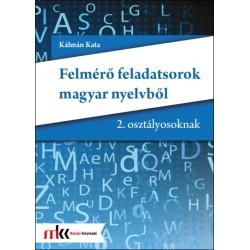 Felmérő feladatsorok magyar nyelvből 2. osztályosoknak