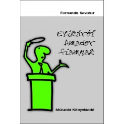 Etikáról Amador fiamnak
