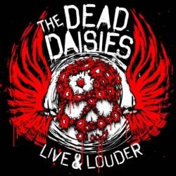 CD The Dead Daisies: Live & Louder (Digipack CD+DVD)