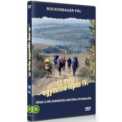 DVD És még egymillió lépés IV.
