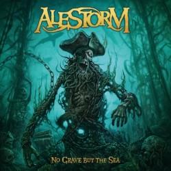 CD Alestorm: No Grave But The Sea