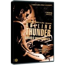 DVD Rolling Thunder