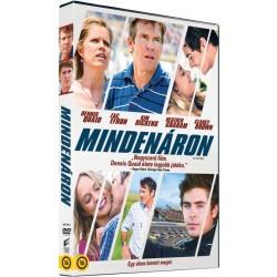 DVD Mindenáron