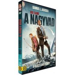 DVD Big Game - A nagyvad