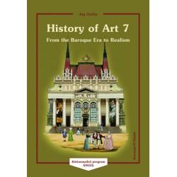 History of Art 7