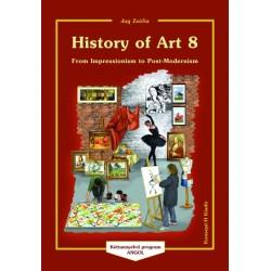 History of Art 8