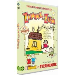 DVD Zimme-zum
