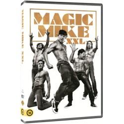 DVD Magic Mike XXL