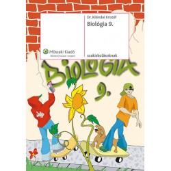 Biológia 9. szakiskolásoknak