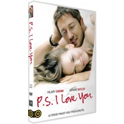 DVD P.S. I love you