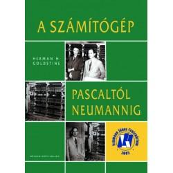 A számítógép Pascaltól Neumannig