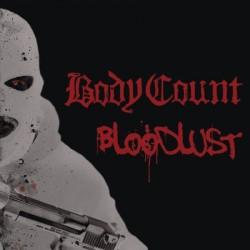 CD Body Count: Bloodlust (Digipak)