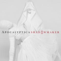 CD Apocalyptica: Shadowmaker (Limited Digipak)