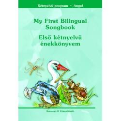 Első kétnyelvű énekkönyvem