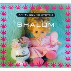 CD Anima Sound System: Shalom