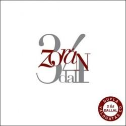 CD Zorán: 34 dal