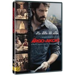 DVD Az Argo-akció