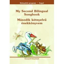 Második kétnyelvű énekkönyvem