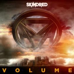 CD Skindred: Volume (Limited Digipak CD+DVD)