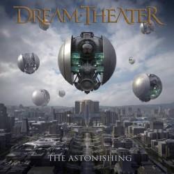 CD Dream Theater: The Astonishing