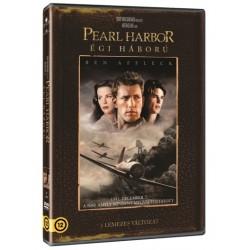 DVD Pearl Harbor - Égi háború