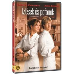 DVD Ízlések és pofonok