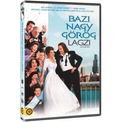 DVD Bazi nagy görög lagzi