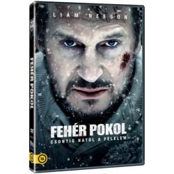 DVD Fehér pokol