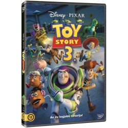 DVD Toy Story 3.